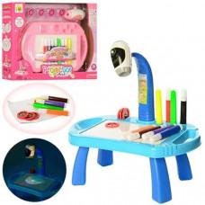 Детский проектор для рисования 22088-17