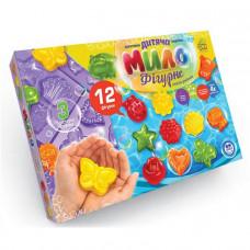 """Набор для творчества """"Детское фигурное мыло"""" Danko toys DFM-02-01"""