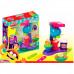 """Набор для лепки """"Фабрика мороженого"""" 3 цвета (MK 1529)"""