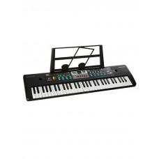 Синтезатор 61 клавиша, FM радио, MP3 арт.  MQ6111-12