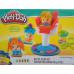 Игровой набор для лепки (пластилин) Сумасшедшие прически Play Doh (PD8650)