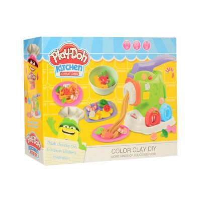 Набор для творчества пластилин - Мясорубка Play Doh